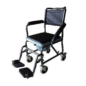 Badehilfen für Senioren und Behinderte