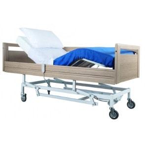 Elektrische Pflegebetten für Zuhause