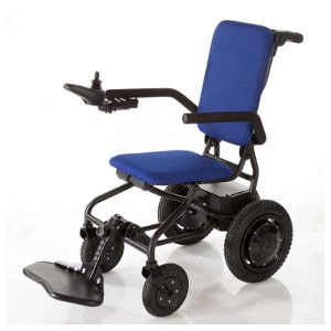 Elektrische Rollstühle für Behinderte