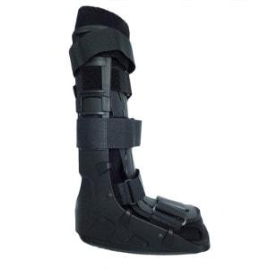 Fußorthesen auch orthopädische Fußbandagen genannt
