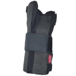 Orthopädische Handgelenkbandagen oder Handgelenkorthesen