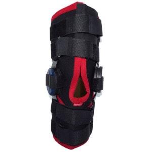 Orthopädische Kniebandagen oder Knieorthesen