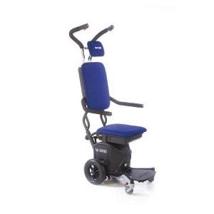 Treppen-Hilfsmittel für Senioren und Behinderte